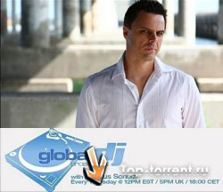 Markus Schulz - Global DJ Broadcast : World Tour - London