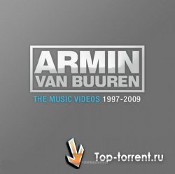 Armin van Buuren: The Music Videos