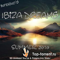 VA - Infernos Ibiza Dreams Summer