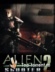 Alien Shooter 2 – Conscription (2010)