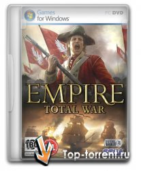 Empire: Total War (2009) PC | RePack