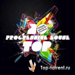 Сборник RM Progressive House TOP 10