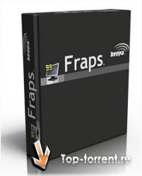 Fraps 3.2.3 Build 11796 Retail (2010) PC