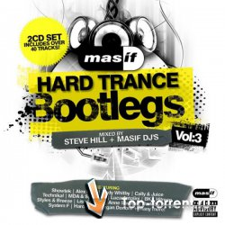 VA - Hard Trance Bootlegs Vol.3 (2009) MP3