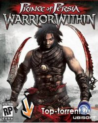 ����� ������: ������� � ������� / Prince of Persia: Warrior Within