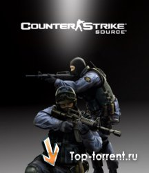Counter-Strike: Source v41 [No-Steam] / PC