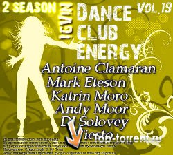 IgVin - Dance club energy Vol.19