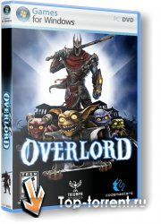 Overlord 2 [Repack]