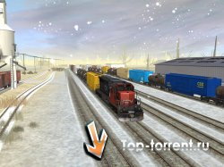 Trainz Simulator 2010: Engineers Edition (Repack)