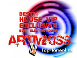 HouseVip - Best 14 [19.07.2010]