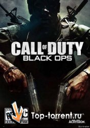 Call of Duty: Black Ops [трейлер]