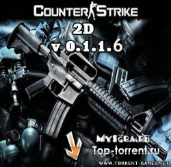 Counter - Strike 2D