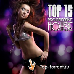 Сборник RM Progressive House TOP 15 [Vol.21]
