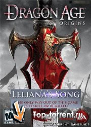 Dragon Age: Origins - Lelianas Song / Песнь Лелианы