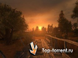 S.T.A.L.K.E.R: Shadow of Chernobyl Lost World Condemned