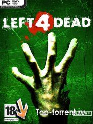 Left 4 Dead [ver.1014 Build 3939, no-steam+garena]