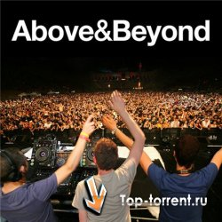 Above & Beyond - Trance Around the World 331