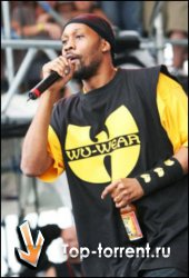 RZA - Official Discography (1998-2009)