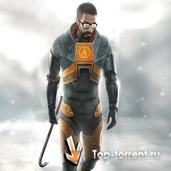 Антология Half-Life 2 [No Steam, GCF-based] ( 24 in 1 )