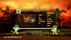 Pro Evolution Soccer 2010 World Cup South Africa/PC/Repack