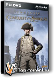 Commander: Conquest of the Americas / Хозяева морей. Завоевание Америки