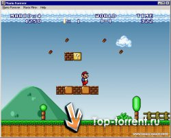 Super Mario 3: Mario Forever Lost Map