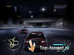 Need for speed Carbon (������������� �������)