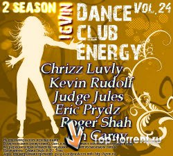 IgVin - Dance club energy Vol.24