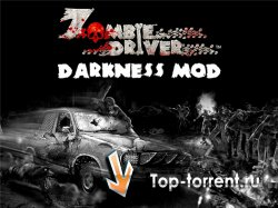 Zombie Driver Darkness MOD | RePack