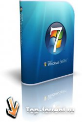 Windows 7 Ultimate x64 x86 Russian (Box)