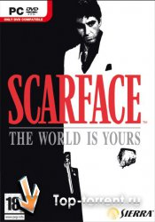 Scarface: The World Is Yours/PC
