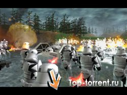 Star Wars: Empire at War � Star Wars: Empire at War - Forces of Corruption