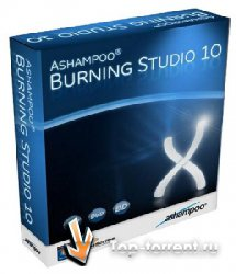 Ashampoo Burning Studio 10.0.3 Final (2010) PC