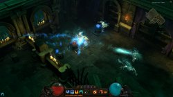 Diablo 3 Gameplay video + bonus