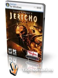 Clive Barker's Jericho  RePack