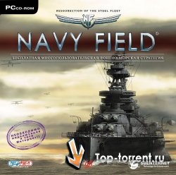Navy Field PC