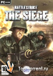 1944: Огненные рубежи / Battlestrike: The Siege Repack