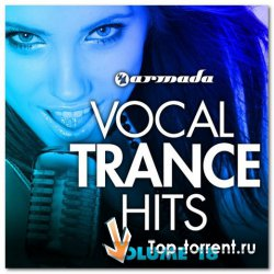 VA - Vocal Trance Hits Vol.18