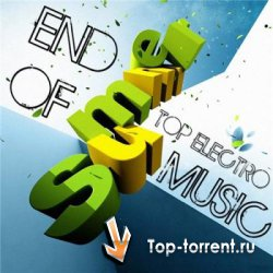 VA - Top Electro Music - End of Summer