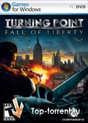 Turning Point - Fall of Liberty (2008) PC | RePack