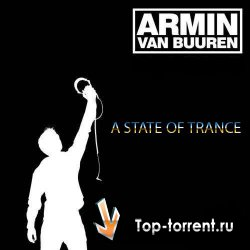 Armin van Buuren - A State of Trance 472 (02-09-2010) MP3