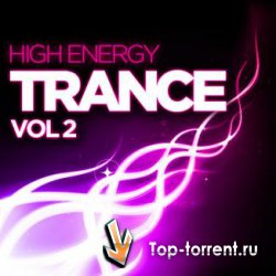 VA - High Energy Trance Vol. 02
