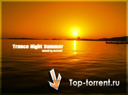 VA - Trance Night Summer (Mixed by m@xvel)