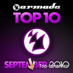 VA - Armada - Top 10 September