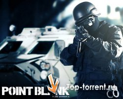 Point Blank - Reloaded/PC