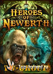 Heroes Of Newerth / ������ 4.6