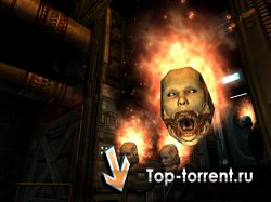 Doom 3 HD/PC(Repack)