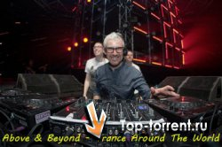 Above & Beyond - Trance Around The World 337