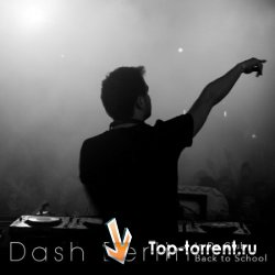 VA - In Da Club: Back to School (Dash Berlin)