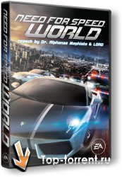 Need For Speed: World/PC(Repack)